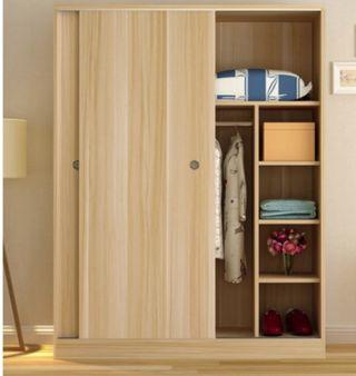 Furniture, Wardrobe