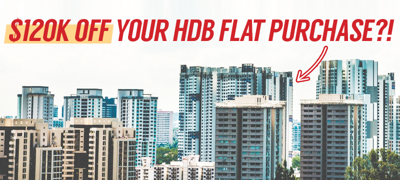 The COMPLETE List of Grants for Buying a HDB Resale Flat in Singapore