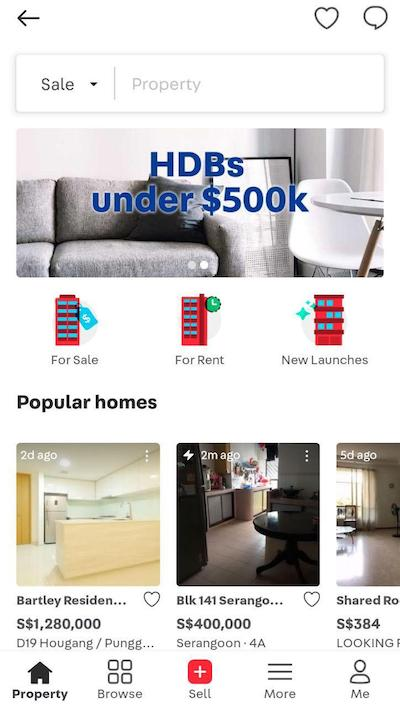 how to sell hdb flat after minimum occupancy period MOP - affordable resale hdb flats for sale in singapore