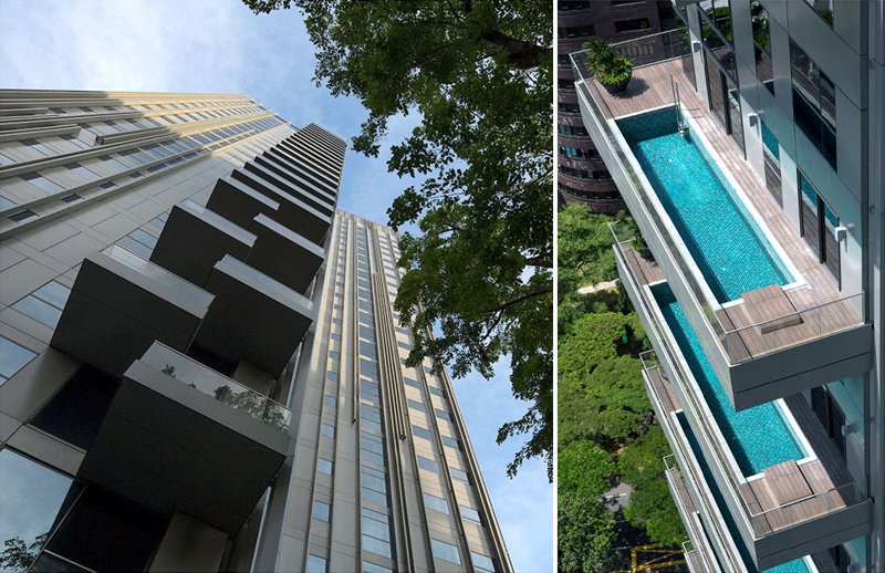 3 orchard by the park new condo singapore orchard road