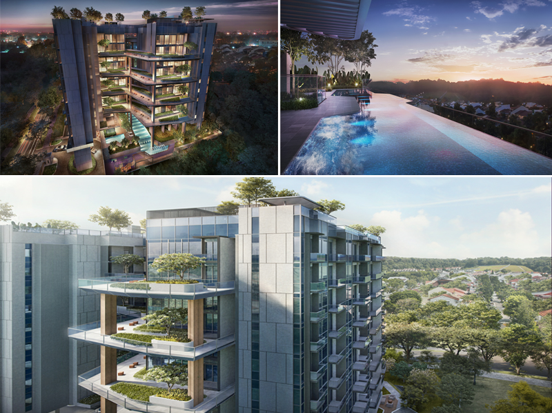mont botanik new condo singapore