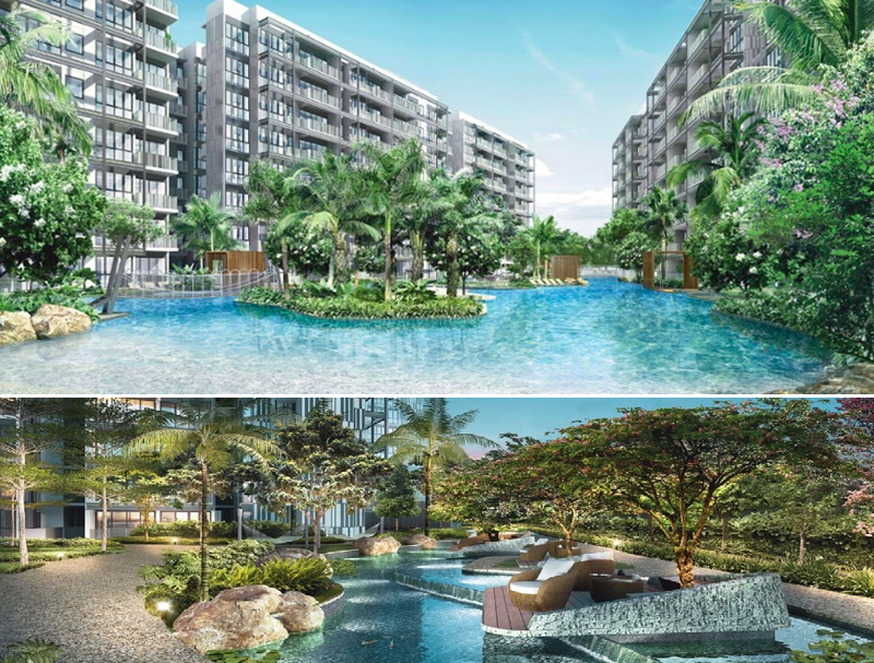 the jovell new condo singapore pasir ris