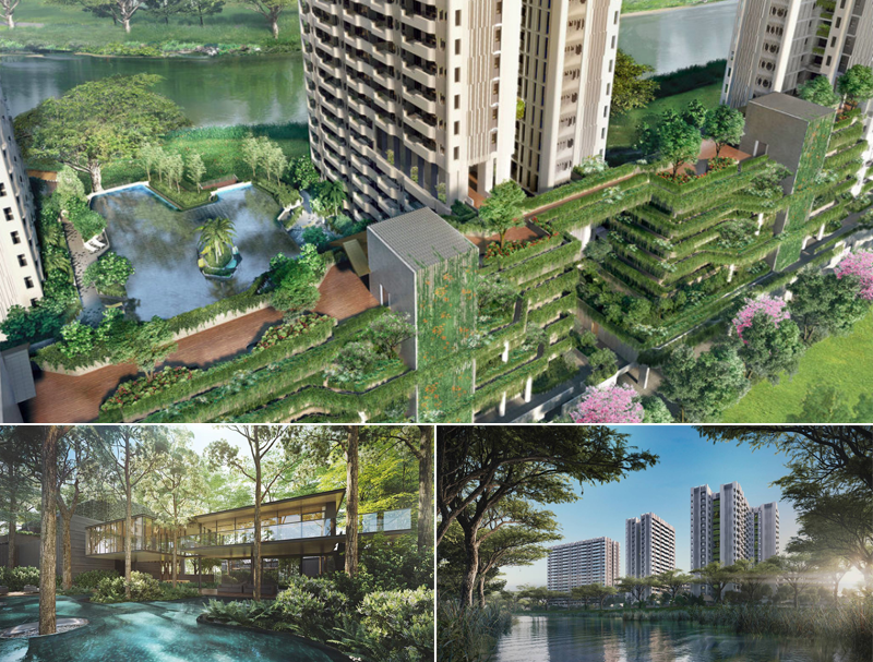the tre ver new condo singapore potong pasir