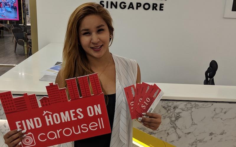 jaslin property propnex singapore