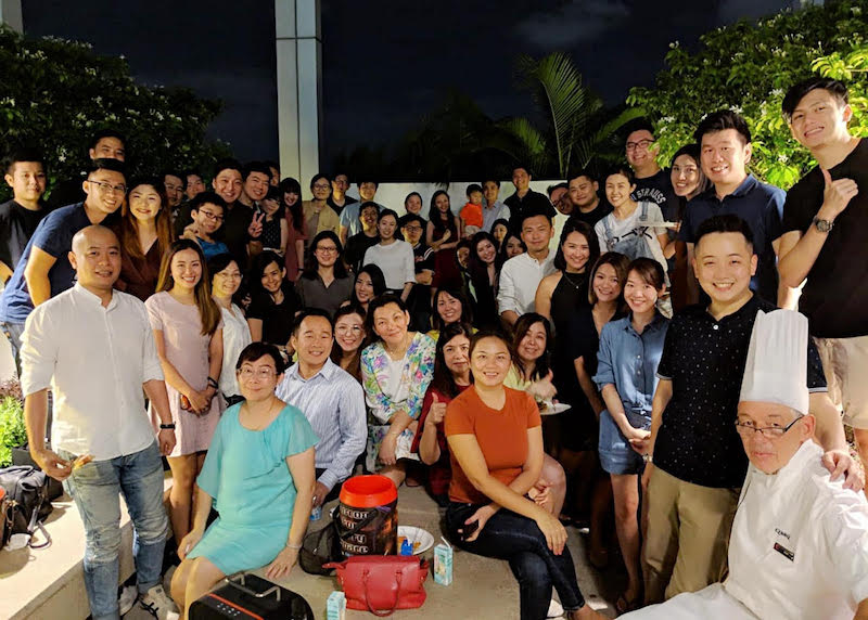 aaron wan propnex property singapore