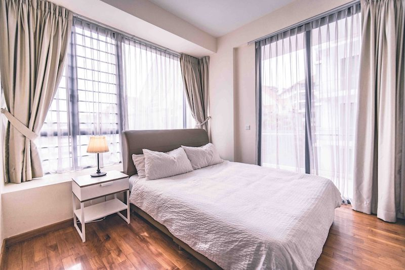 easycity rooms for rent - co-living in singapore