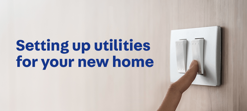 How to Set Up Your Utilities With SP Services in Singapore