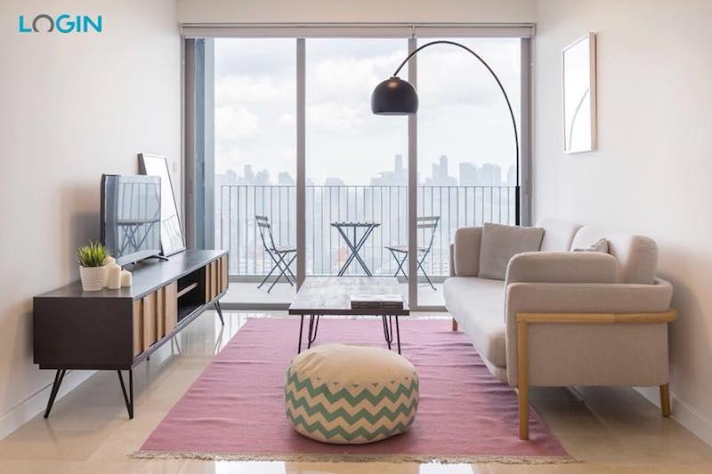 login apartment - co-living in singapore