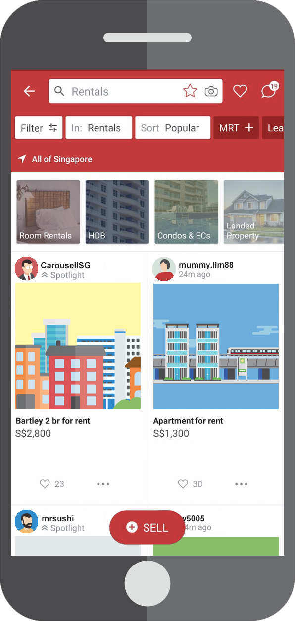 Guide to rent in Singapore for landlords