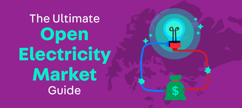 Open Electricity Market (OEM): Which Plan Will Be Cheapest For You?