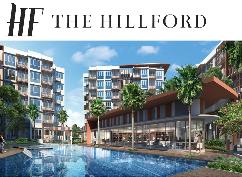 the hillford bukit timah - cheapest condo in singapore