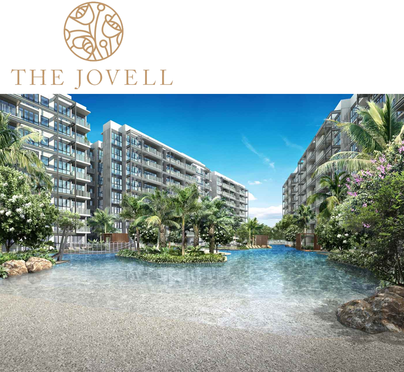 the jovell pasir ris - cheapest condo in singapore