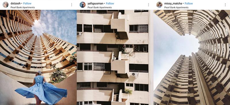 Pearl Bank Apartments Capitaland photowalk