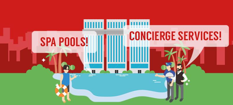 Tenant's Guide: How to Rent a Condominium Unit/ Room in Singapore (2019)