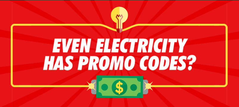 Open Electricity Market (OEM): Promo Codes and Referral Codes to Save You Money (June 2019)
