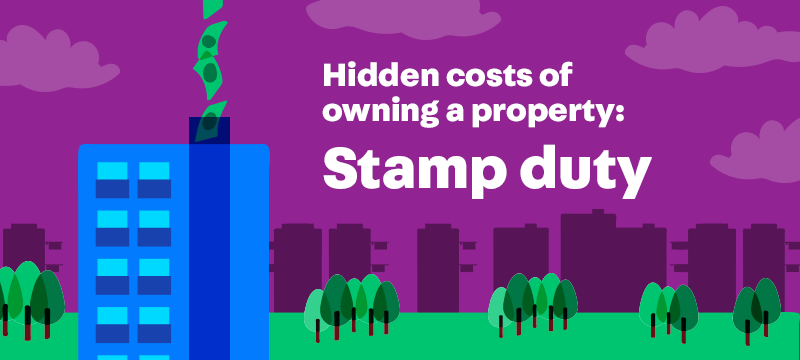 buy or sell property in singapore - stamp duty tips