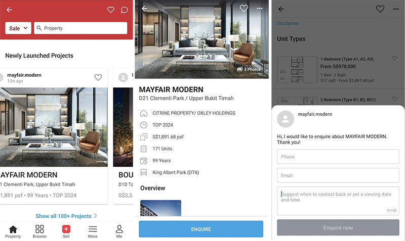 how to buy new condo in singapore guide - carousell