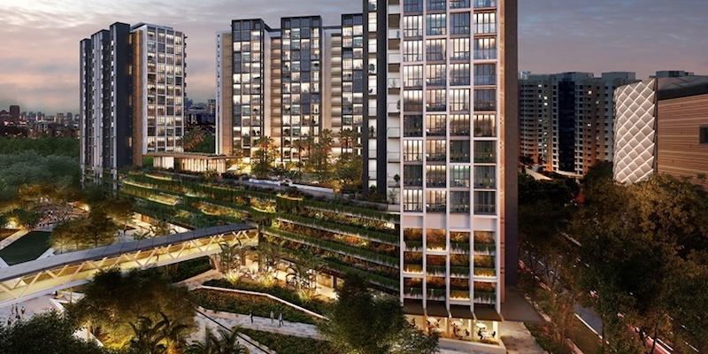 park place residences 2020 top condo singapore