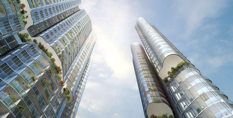 queens peak 2020 top condo singapore