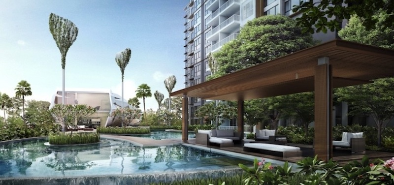 ecopolitan condo in singapore - cheap studio apartments for rent in singapore