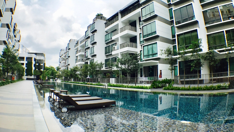 rosewood suites cheap condo singapore woodlands