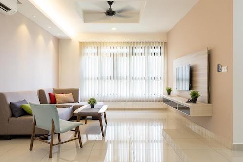 false ceiling hdb renovation singapore