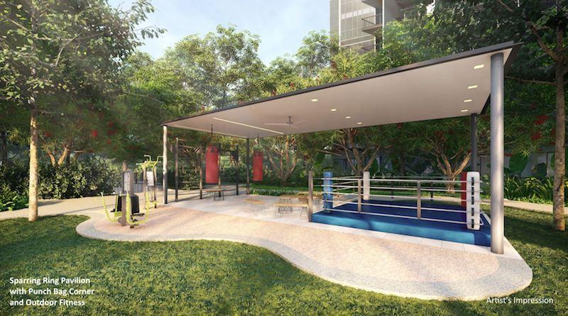 the florence residences condo singapore