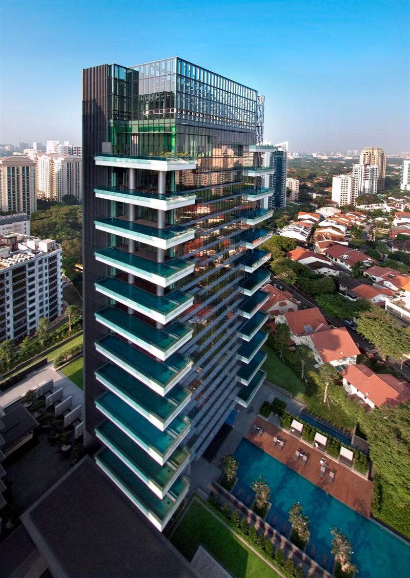 the marq paterson condo orchard singapore