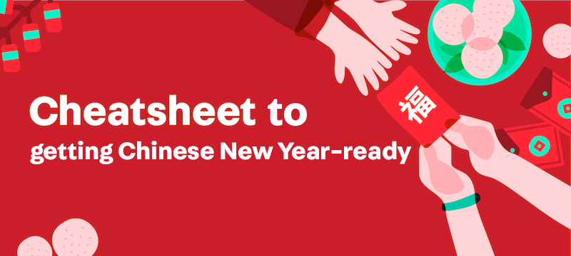 The Types of CNY Guests in Every Home (And How to Prepare Your House For Them)