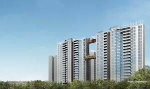 the panorama ang mo kio condo - affordable condo in singapore