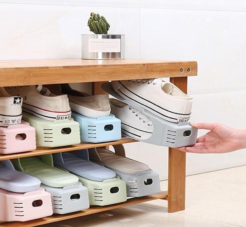 cheap shoe storage singapore