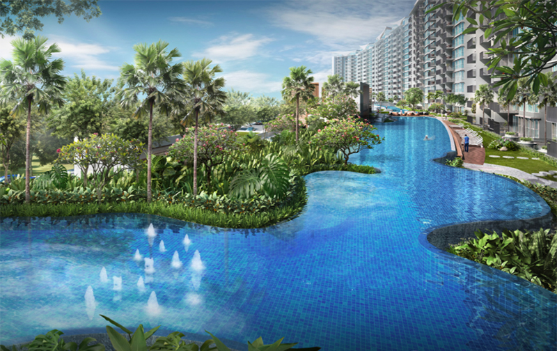 kingsford waterbay condo singapore
