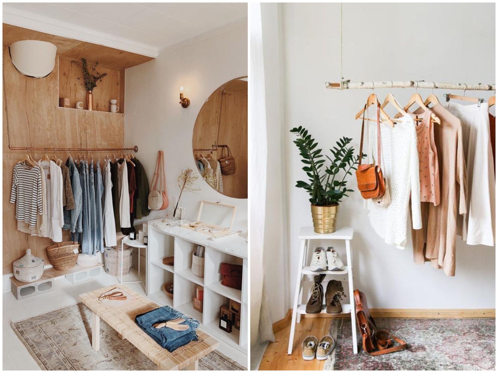 極簡主義穿搭術:膠囊衣櫥的入門物品清單 旋轉拍賣