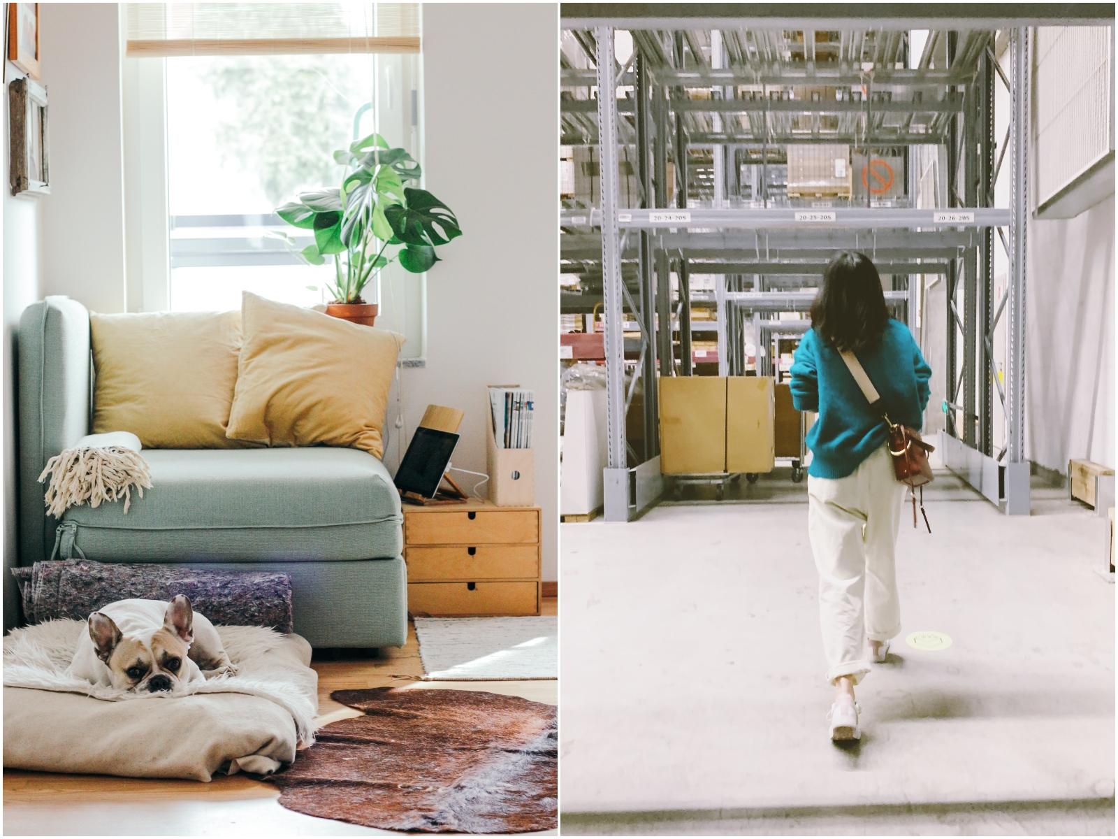 IKEA 收納怎麼買?推薦 3 款值得敗的經典收納系列 旋轉拍賣
