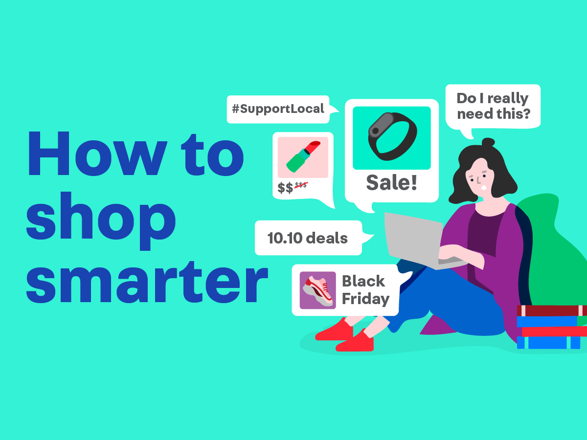 聰明接招雙十一!6 個網購省錢購物技巧,幫你不花冤枉錢 旋轉拍賣