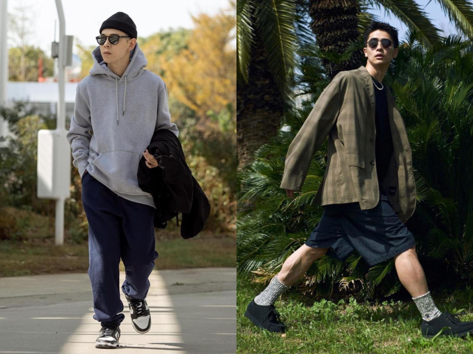 男裝哪裡買?網路討論推爆的 5 家質感男裝品牌、網拍