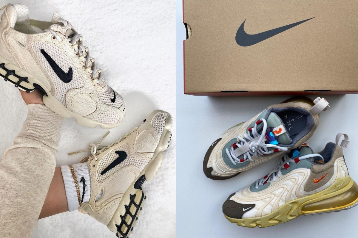 2021 Nike 球鞋推薦
