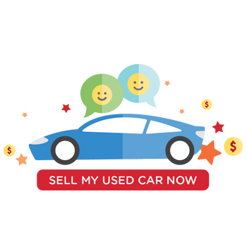 Sell my used car on Carousell now