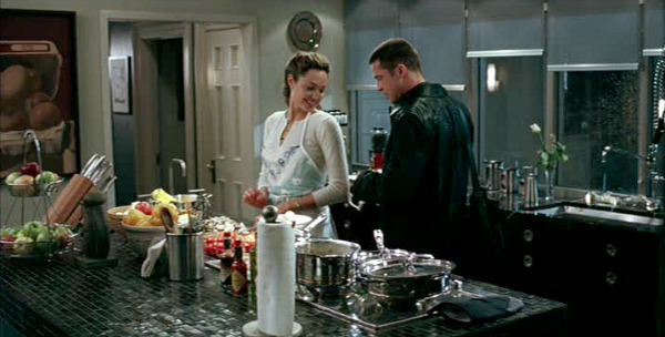 Mr Mrs Smith kitchen